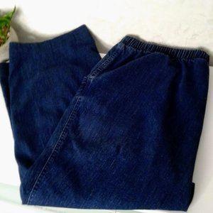 #C4 Women's Alia Blue Jeans 20W
